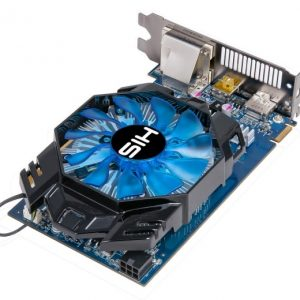 His Radeon R7 360 H360 F2GD 2GB 128bit GDDR5