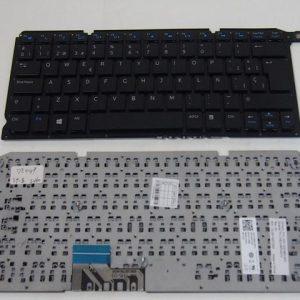 Thay bàn phím Dell 11Z