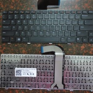 Thay bàn phím Dell 1450