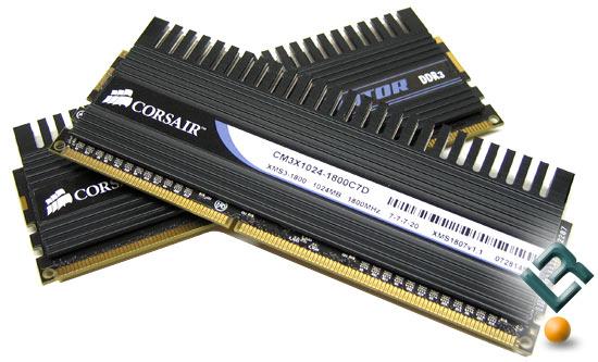 Ram corsair 2g/1600