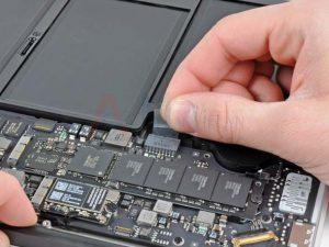Sửa macbook tại nhà huyện nhà bè