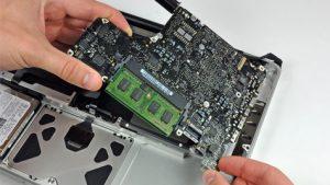 Sửa macbook tại nhà quận 10