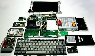 Sửa laptop quận 11