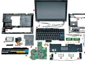 Sửa laptop quận 10