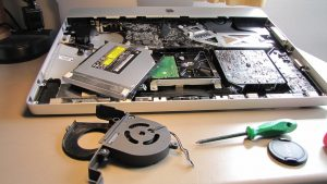 Sửa máy tính tại nhà huyện nhà bè