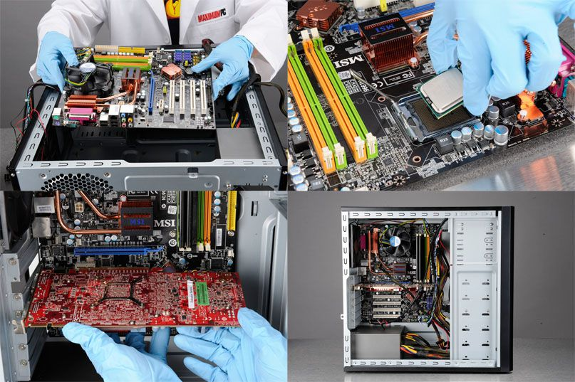 Sửa máy tính tại nhà huyện bình chánh