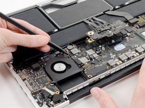 Sửa macbook tại nhà quận 1