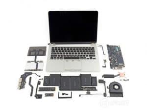 Sửa macbook tại nhà quận 6