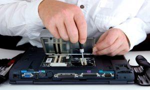 Sửa máy tính tại văn phòng quận 2