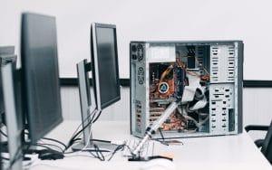 Sửa máy tính tại nhà quận 4