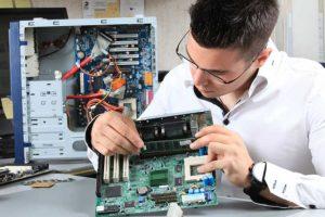 Sửa máy tính tại cơ quan quận 3