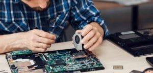 Công ty sửa máy tính quận 5