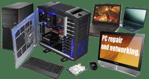 Sửa máy tính tại công ty quận 3