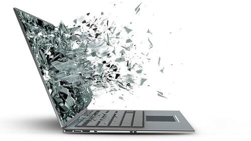 Thay màn hình laptop Huyện Củ Chi
