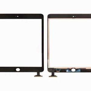 Thay mặt kính cảm ứng ipad mini 1