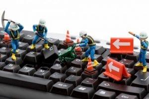 Vệ sinh máy tính phòng net quận 8