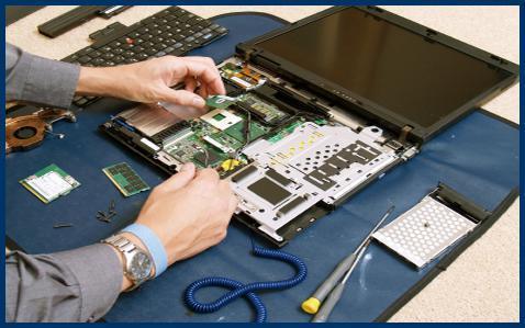 Sửa lỗi phần cứng Laptop