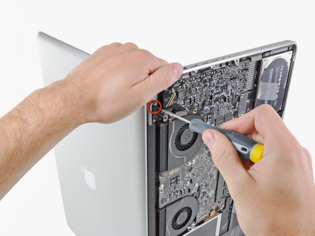 Sửa macbook tại tphcm