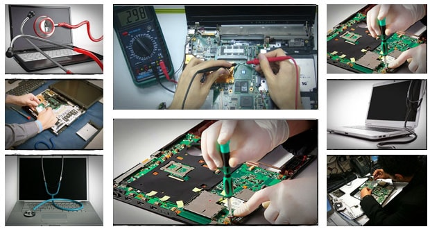 Sửa máy tính chuyên nghiệp