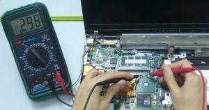 Sửa máy tính xách tay