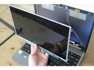 Thay màn hình laptop dell