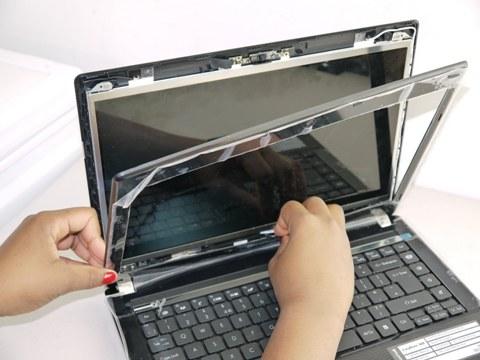 Thay màn hình laptop dell inspiron 14