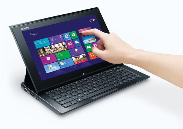 Thay màn hình laptop sony cảm ứng