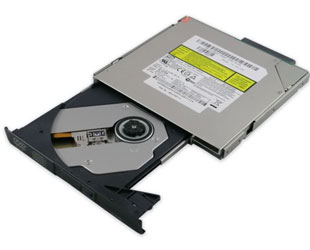 Thay ổ DVD cho laptop