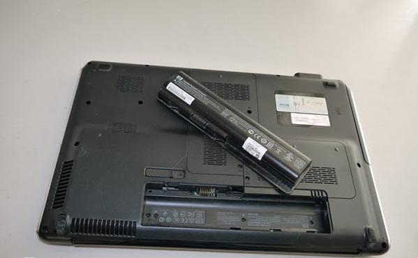 Thay pin laptop đường Hoàng Sa