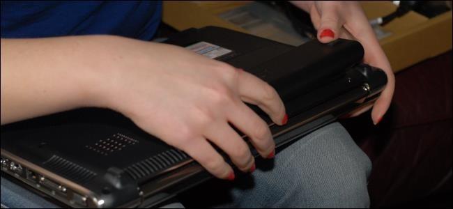 Thay pin laptop đường trương định