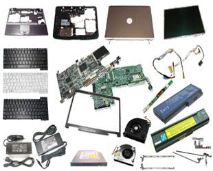 Thay thế linh kiện laptop