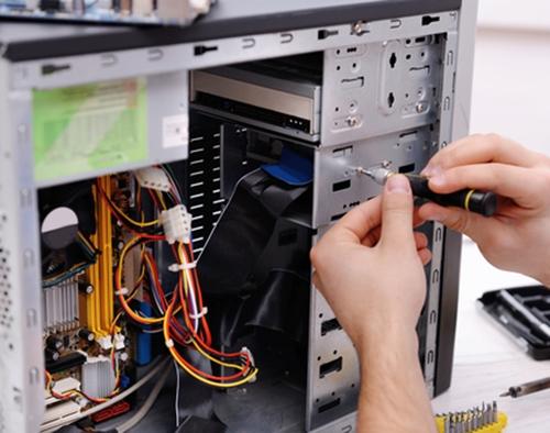 Sửa máy tính bàn quận 6