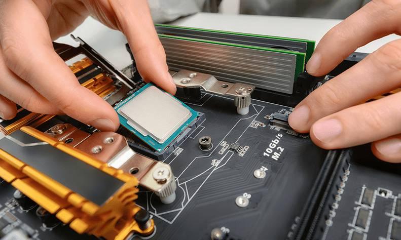 Sửa máy tính bàn quận 8
