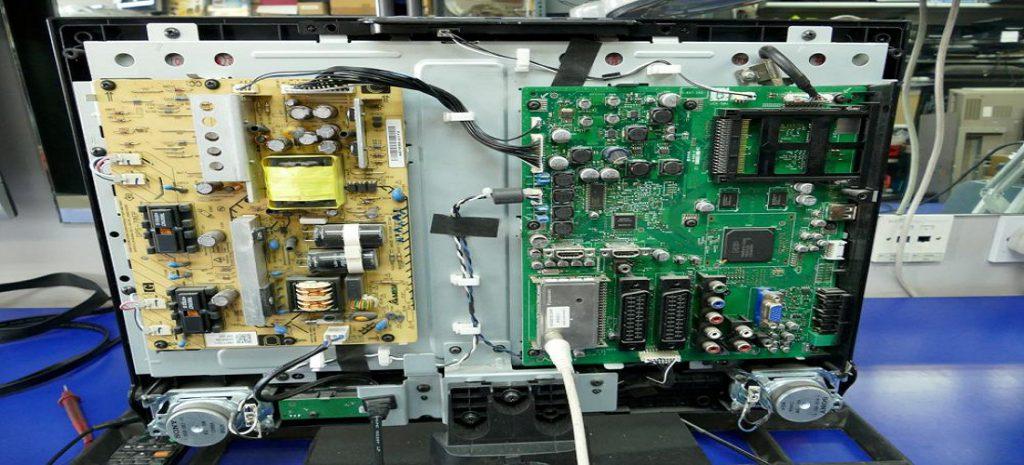 Sửa máy tính bàn quận Củ Chi