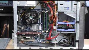 Sửa máy tính bàn tận nhà quận Bình Thạnh