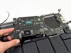 Sửa macbook đường nguyễn thông