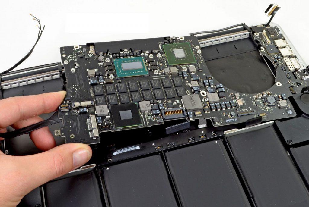 Sửa Macbook giá rẻ