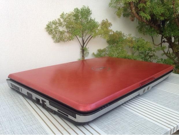 Thay màn hình laptop dell 1410