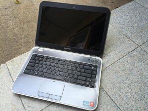 Thay màn hình laptop dell audi a4
