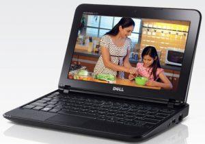 Thay màn hình laptop dell inspiron 1018