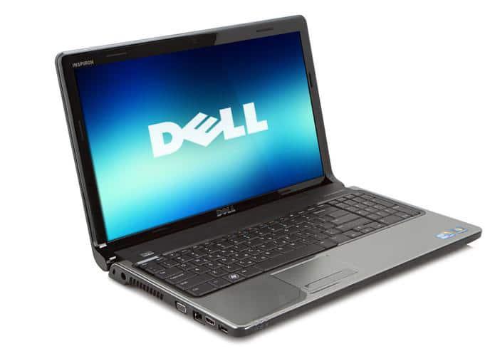 Thay màn hình laptop dell inspiron 1564