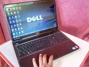 Thay màn hình laptop dell inspiron n5110