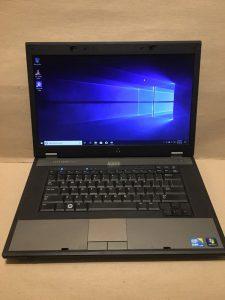 Thay màn hình laptop dell latitude e5510