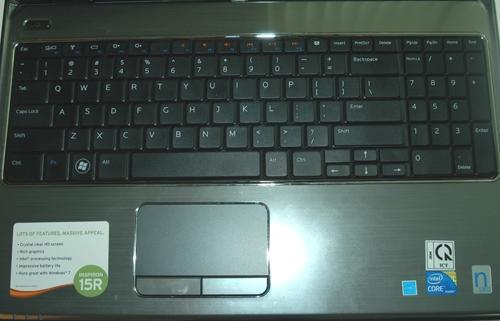 Thay màn hình laptop dell n5010