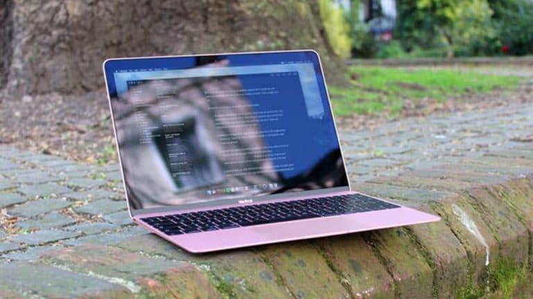 Thay màn hình macbook đường nguyễn đình chiểu