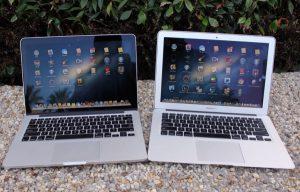 Thay màn hình macbook đường nguyễn thị minh khai