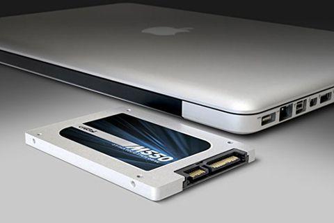 Thay ổ cứng macbook đường lý chính thắng