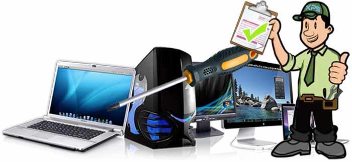 Dịch vụ sửa máy tính giá rẻ hcm