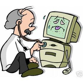 Sửa laptop uy tín ở tphcm