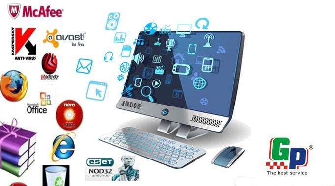 Sửa máy tính laptop